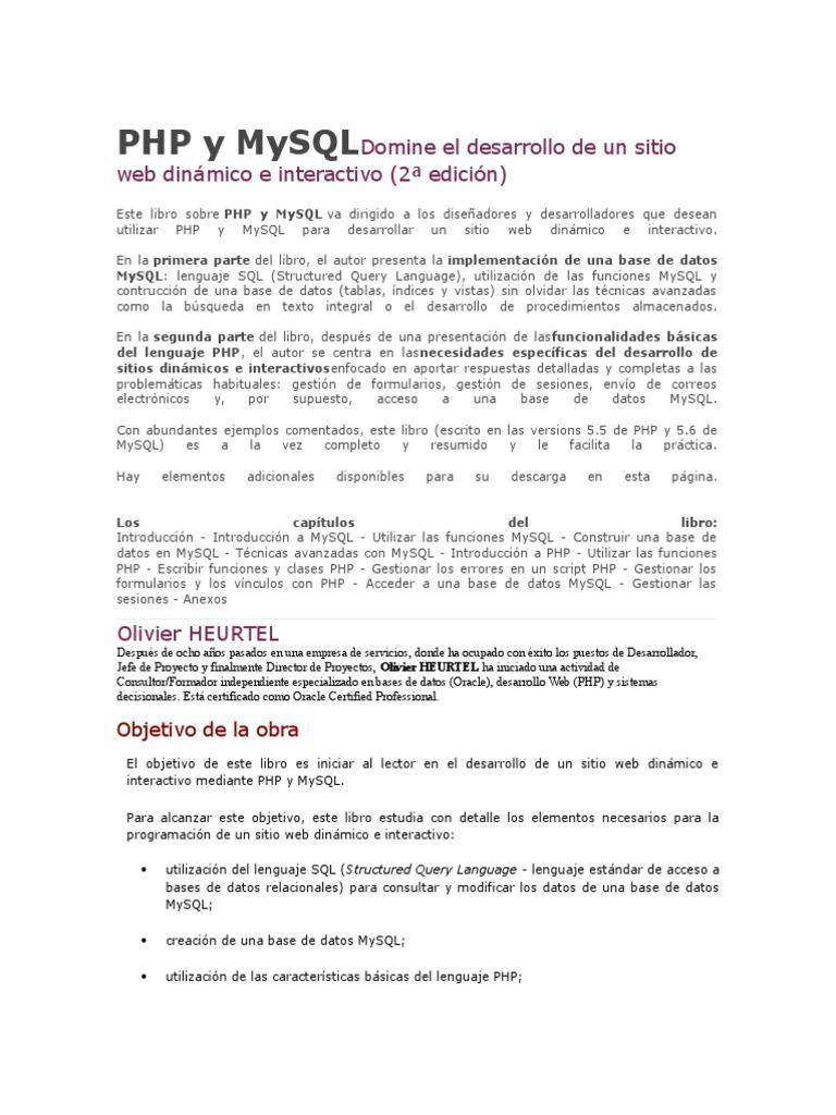 Vistoso Resume El Analizador Php Adorno - Ejemplo De Colección De ...