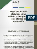 Sistemas de Información Gerencial 4