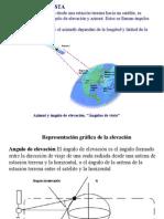 Sistema de Comunicaciones via Satelite 2