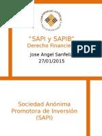 SAPI y SAPIB.ppt