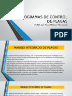 Programas de Control de Plagas