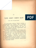Teste Individual de iteligência 03