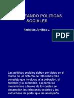 ANALIZANDO POLITICAS SOCIALES.ppt