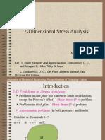 CH07 Stress-Analysis 2D