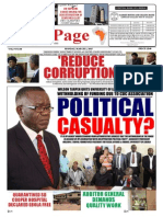 Monday, March 02, 2015 Edition