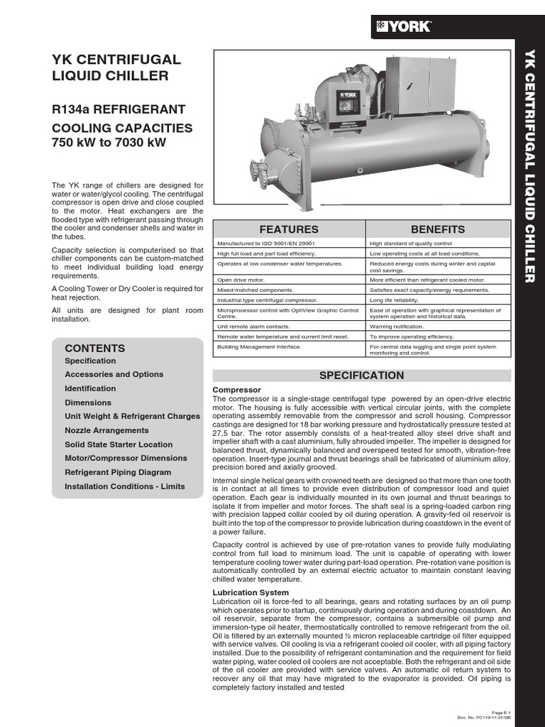 Technical Yk Heat Exchanger Mechanical Engineering Piping Diagram Refrigeration