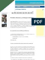 Gramsci y El Bloque Histórico - Estudiantes UBAEstudiantes UBA