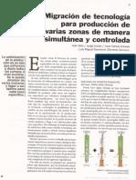 Migración de Tecnología Para Producción de Varias Zonas de Mane.compressed