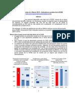 Indicadores sociales de la OCDE