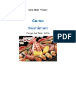sushiman course