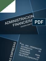 Adm Finance