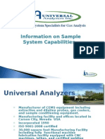 Sample Systems Presentation