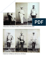Uniformes del Ejército de Filipinas