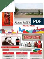 Hindustan Coca Cola
