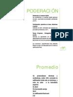 LINEAMIENTOS 6comunicación