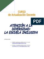 Curso de Atencion a La Diversida Eval.final Lorena