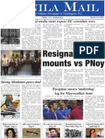 Manila Mail (March 1-15, 2015)