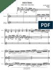 Deicídio Trio de Violões (Grade e Partes)__AZAEL NETO
