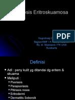Eritroskuamosa Dr. Nug