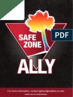 Safe Zone Ally