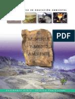 Libro Mineria y Medio Ambiente 1