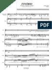 Finório (Violino _ Clarinete - Adap Cello__piano) ___azael Neto