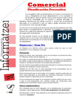 Comercial Otsaila 2015 Monografico
