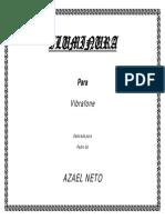 Iluminura - Vibrafone Solo__AZAEL NETO