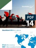 AkzoNobel Report 2014 en Tcm9-90769