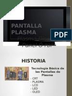 Televisores Plasma