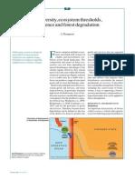 216-Resiliencia fragmentación calentamiento