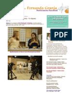 Dra Fernanda Granja Nutricionista Funcional_ Super Farinha - Você Bonita - Tv Gazeta