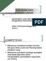 3-Perangkat Penatagunaan Lahan (2)