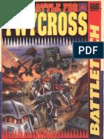 Battleforce, Battle of Twycross