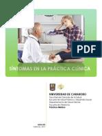 Guia Nro 8 Sintomas en La Práctica Clínica