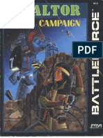 Galtor Campaign