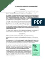 Diversificación Ed. Sec
