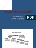 Clase 6 Enf Estafilococica