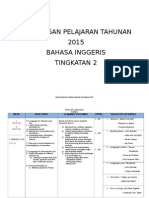 Pemetaan Rpt Tingkatan 2 2015 With Ops Exclude Exam