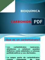 Carbohidratos U-1 (Bq)