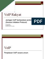 Voip RAKYAT (Indonesia)