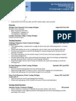 kfb resume