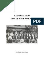 Guia do Nage no Kata do Judo