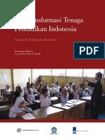 Tenaga Pendidikan Indonesia