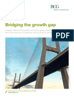 AFME - Bridging the Growth Gap- February 2015 (2)