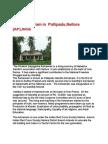 My visit to Gandhi Ashram in Pallipadu,Nellore (AP),India - A Proposal for Rural Development Centre