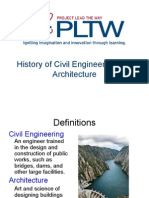 1.1.1.a History of Civil Engineering and Architecture