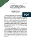 Agua y medio ambiente en España.pdf