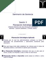 Resumen Planeacion Estrategica Aplicada-leonard Goodstein y Timothy Nolan