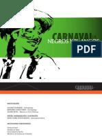 Dossier Carnaval de Negros y Blancos